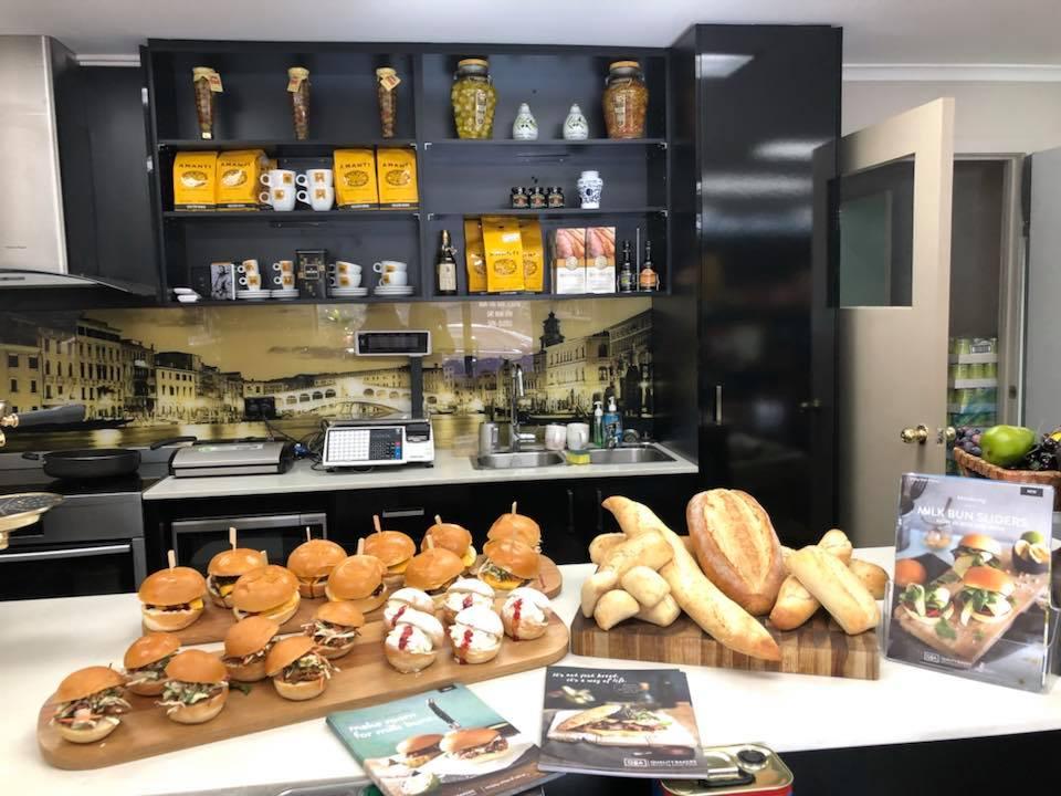 range of par baked range of bread_Metropolitan Foods