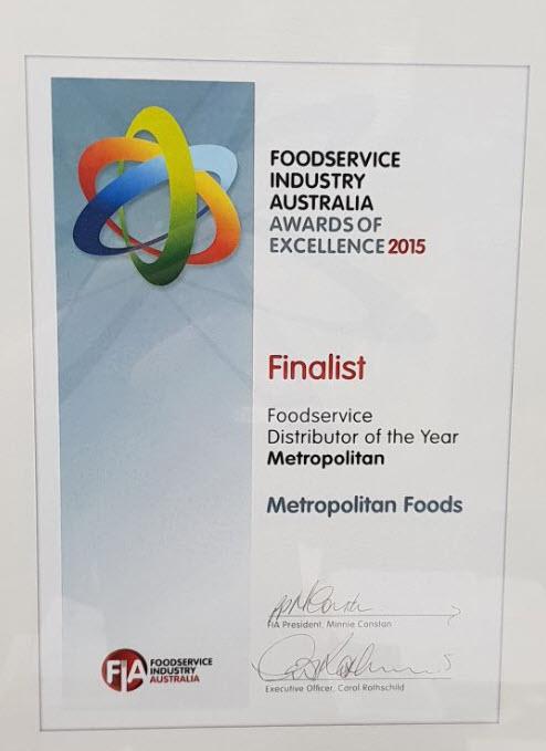 Metro Foods_Metropolitan Foods_Foodservice Industry_wholesale_distributor