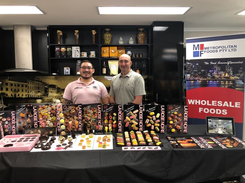Metropolitan Foods_La Rose Noire