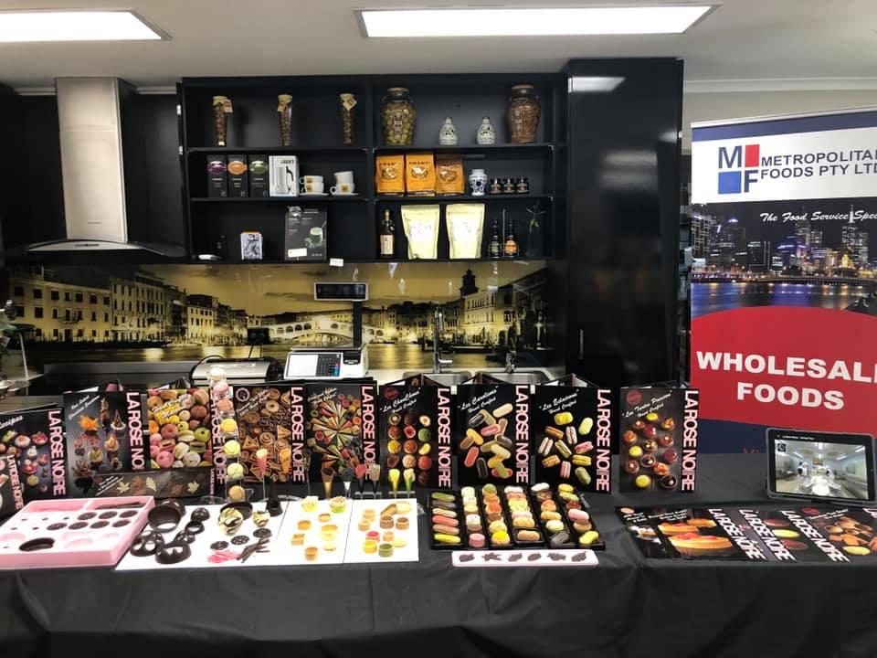 Metropolitan Foods_La Rose Noire_products